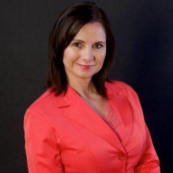 Martina Masařová